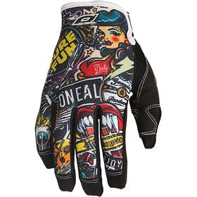 O'Neal Matrix Gloves Villain Youth multi